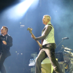 U2 at Gelsenkirchen, Source Wikipedia