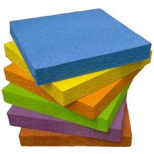 Acousticolor Eco-c Tex Soundproof Panels By Audimute Soundproofing