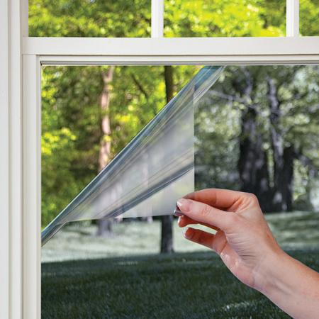 Gila Heat Control Window Film: Gila Energy Saving Platinum Window Film