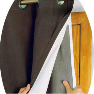 Thermalogic Rod Pocket Curtain Liner