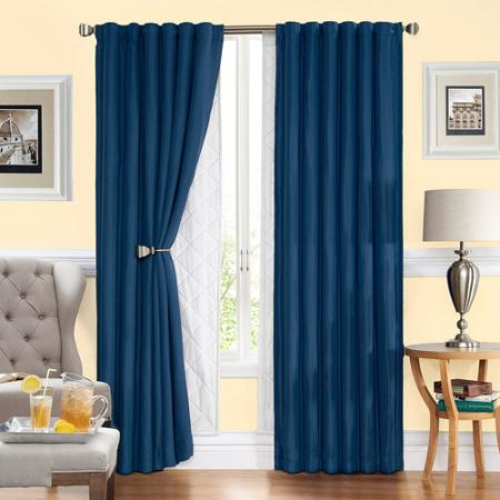 Curtains With Thinsulate Thermal Curtain Liner