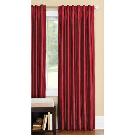 Top Heat Blocking Curtains - Better Homes And Gardens Thermal Faux Silk
