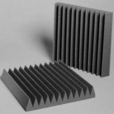 Soundproofing Foam Auralex Studiofoam Wedgies