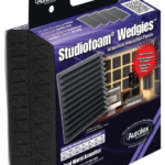 Soundproofing Foam Studiofoam Wedgies By Auralex