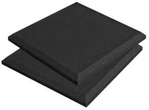 Sound Absorbing Foam Auralex Sonoflat